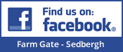 Find us on Facebook - Sedbergh